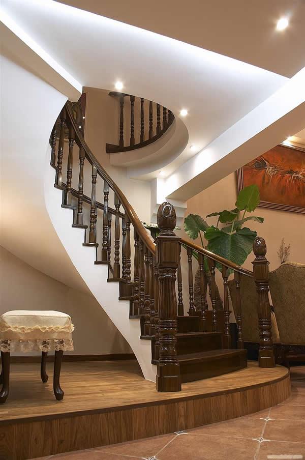 楼梯设计图解